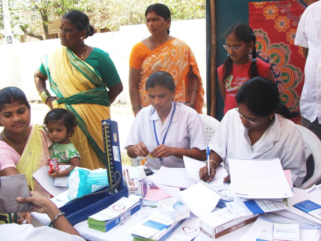 Tameem announces Statewide Medical Camps 2