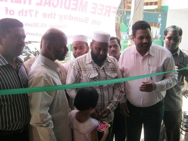 ihraindia medical camp-4