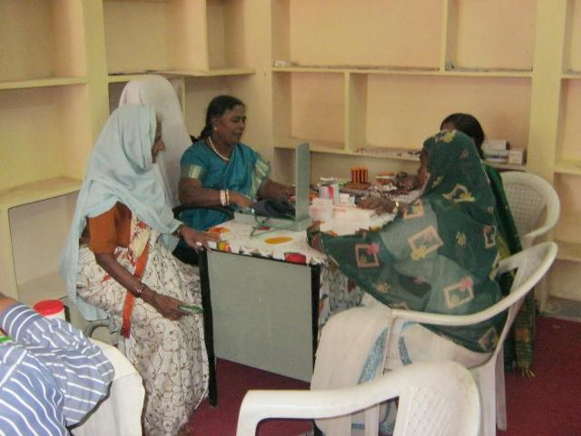 ihraindia medical camp-5
