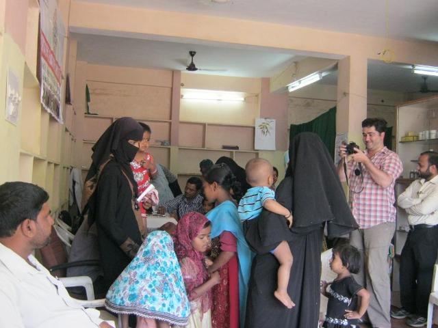 ihraindia medical camp-8