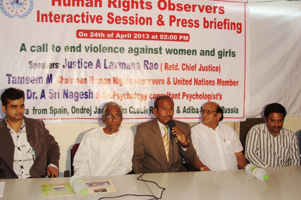 ihraindia - violence against women & girls (human rights observers) -11