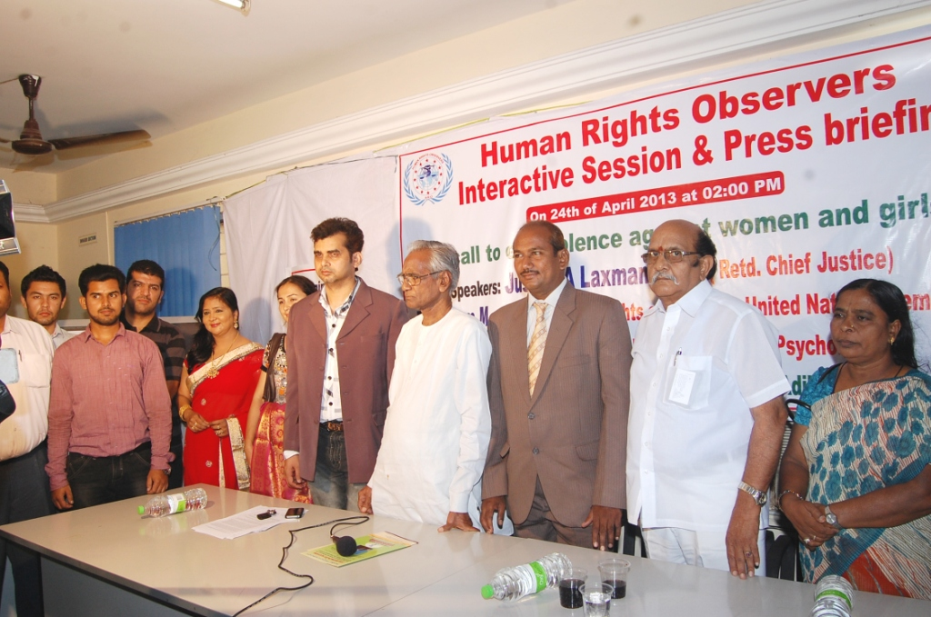 ihraindia - violence against women & girls (human rights observers) -12