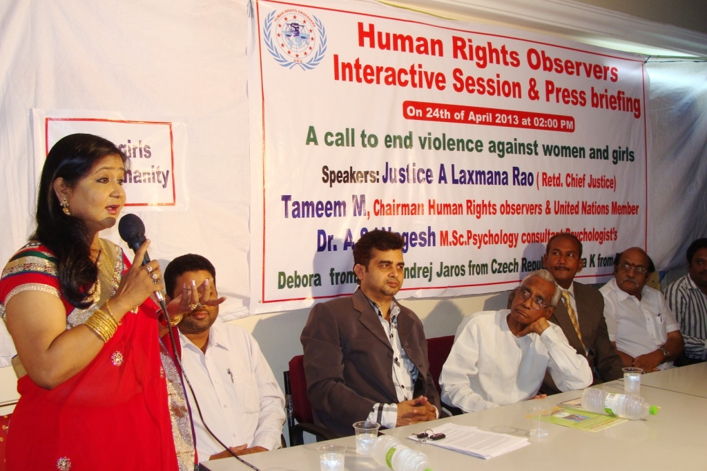 ihraindia - violence against women & girls (human rights observers) -4