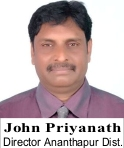 John Priyanath