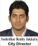 Sashidhar Reddy Jakkula