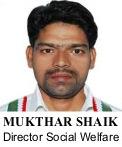 mukhthar shaik