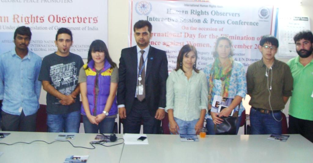 tameem m - violence against women -6 ihraindia, hromedia