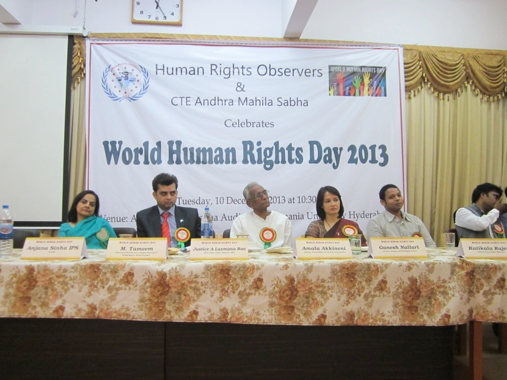 world human rights day 2013, ihraindia,3