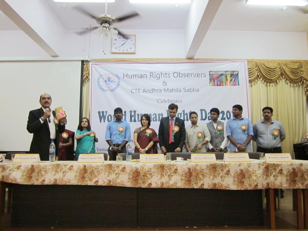 world human rights day 2013, ihraindia,tameem, 10