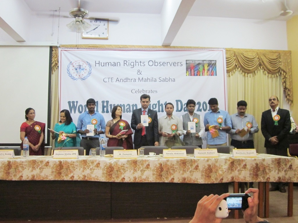 world human rights day 2013, ihraindia,tameem, 9