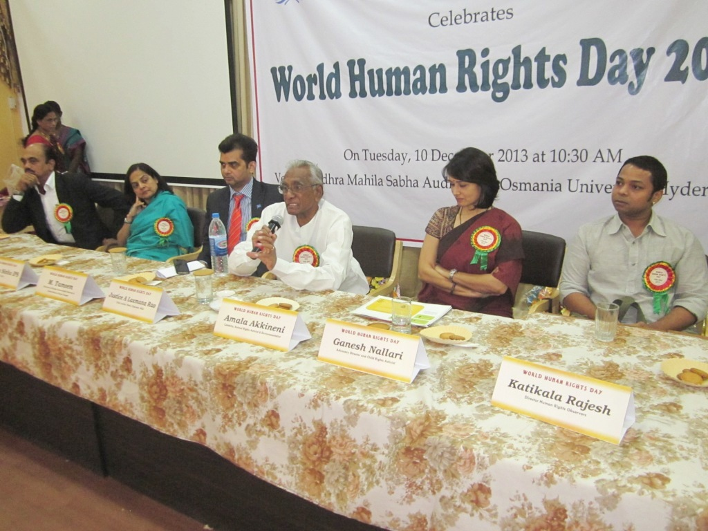 world human rights day 2013, ihraindia,tameem,16