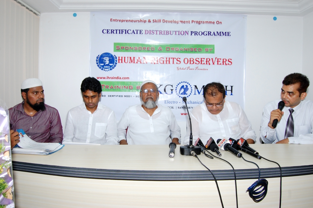 tameem - certificate distribution1